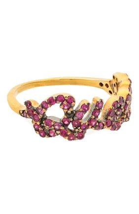 Кольцо Queen | Фото №1