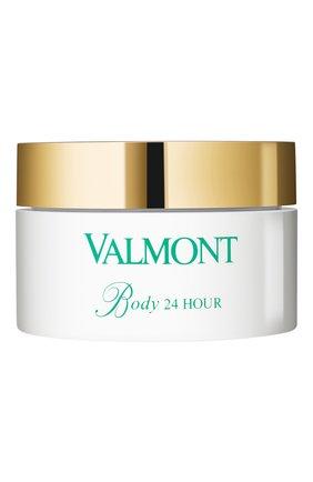 Увлажняющий крем для тела body 24 hour VALMONT бесцветного цвета, арт. 705810 | Фото 1