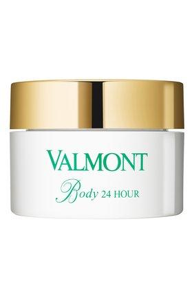 Увлажняющий крем для тела body 24 hour VALMONT бесцветного цвета, арт. 7058100 | Фото 1