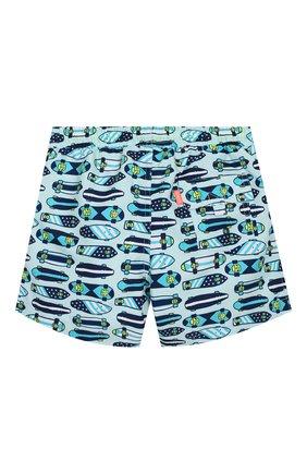 Детские плавки-шорты SUNUVA разноцветного цвета, арт. S9361/7-14 | Фото 2