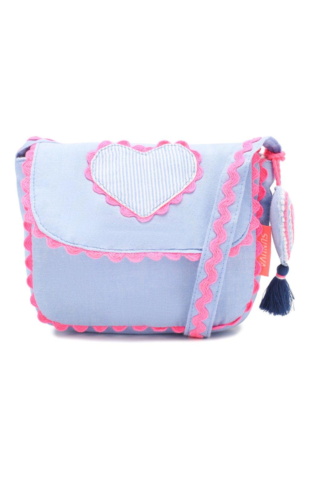 Текстильная сумка | Фото №4