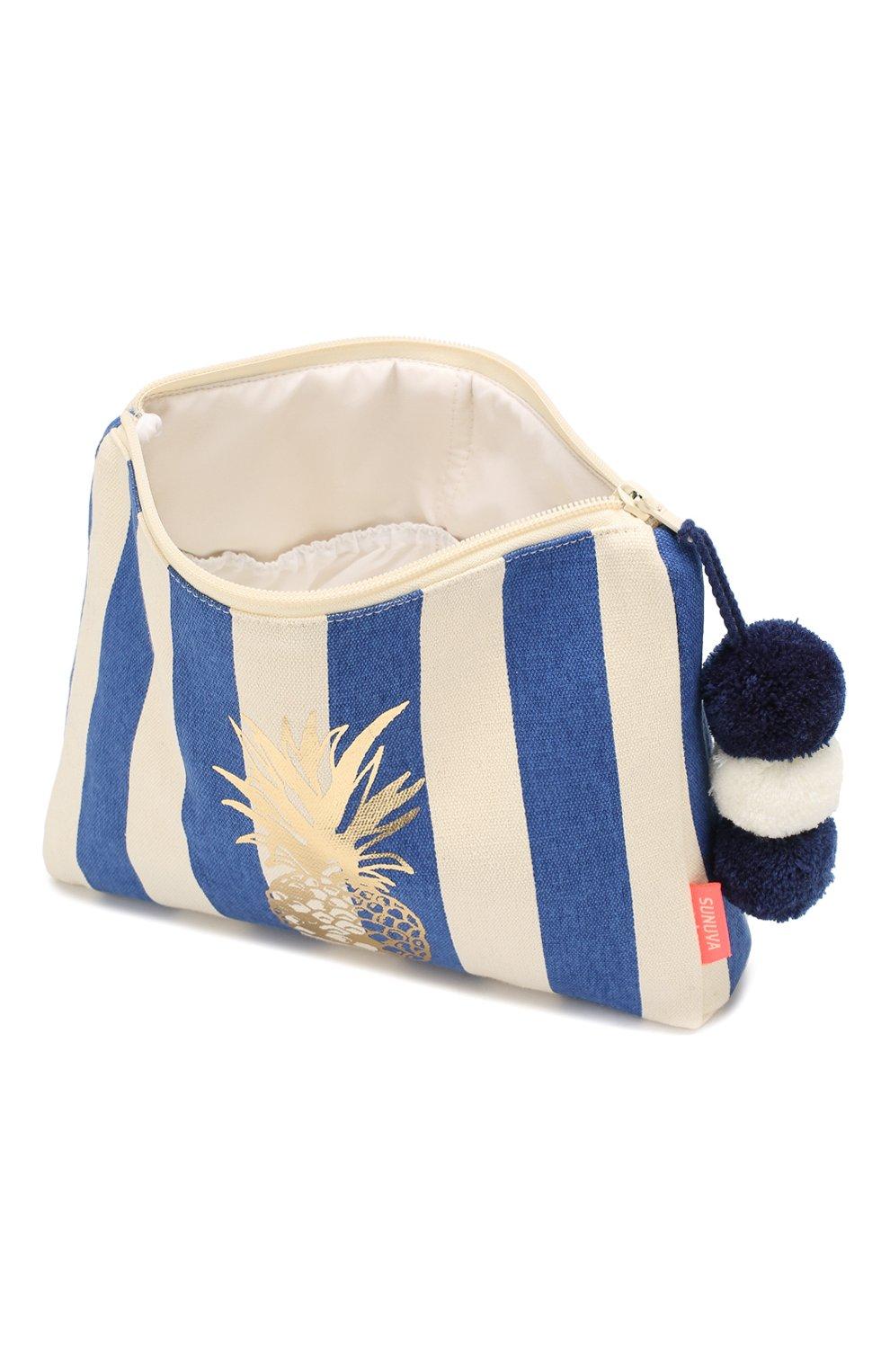 Детская текстильная сумка SUNUVA разноцветного цвета, арт. S9904   Фото 3