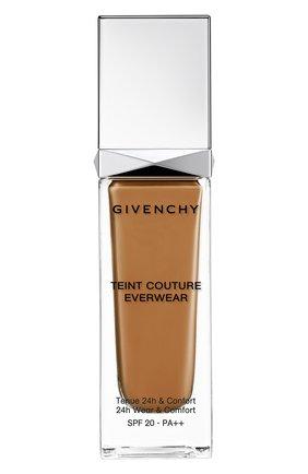 Тональный флюид Teint Couture Everwear SPF20-PA++, №P300 | Фото №1