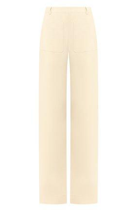 Льняные брюки | Фото №1