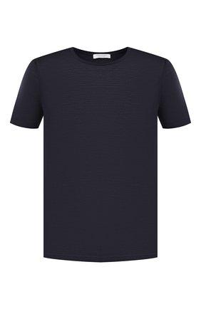 Шелковая футболка | Фото №1
