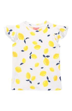 Пляжная футболка | Фото №1