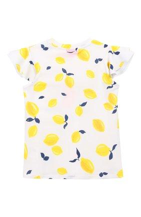 Детская пляжная футболка SUNUVA разноцветного цвета, арт. S9080/1-6 | Фото 2