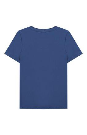 Детская пляжная футболка SUNUVA разноцветного цвета, арт. S9330/1-6 | Фото 2