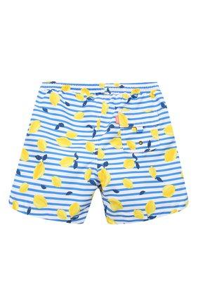 Детские плавки-шорты SUNUVA разноцветного цвета, арт. S9351/7-14 | Фото 2