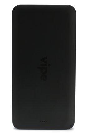 Портативный аккумулятор twins 16 000 мач VIPE черного цвета, арт. VPPBTWINS16KBLK | Фото 3 (Статус проверки: Проверена категория)