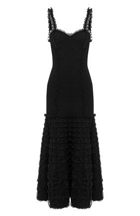 Платье-миди | Фото №1
