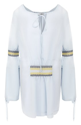Удлиненная блузка | Фото №1