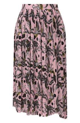 Плиссированное платье | Фото №1