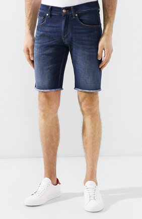Джинсовые шорты | Фото №3