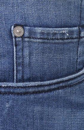 Джинсовые шорты   Фото №5