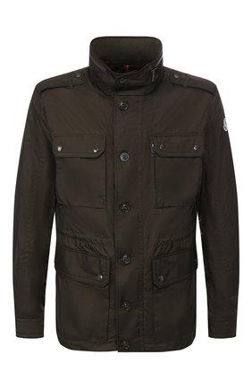 106c3ff1f10 Мужские куртки Moncler по цене от 26 450 руб. купить в интернет ...