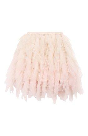 Пышная юбка | Фото №1