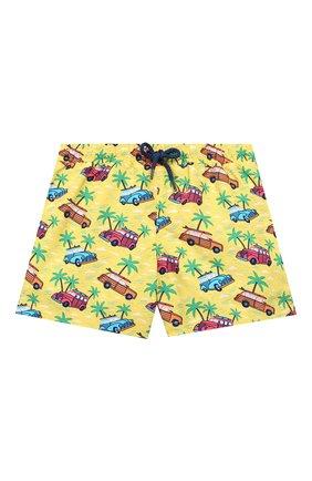 Детские плавки-шорты SUNUVA разноцветного цвета, арт. S9331/1-6 | Фото 1