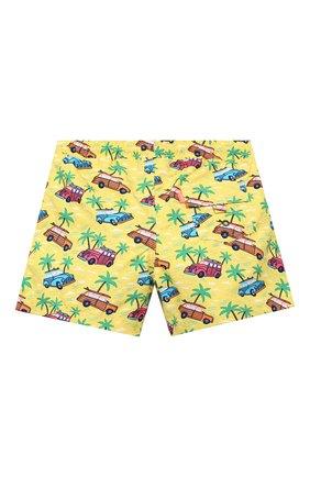 Детские плавки-шорты SUNUVA разноцветного цвета, арт. S9331/1-6 | Фото 2