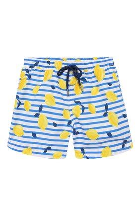 Детские плавки-шорты SUNUVA разноцветного цвета, арт. S9351/1-6 | Фото 1