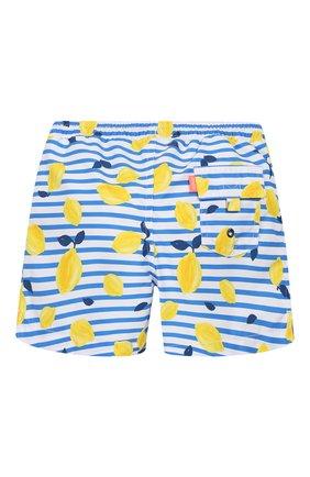 Детские плавки-шорты SUNUVA разноцветного цвета, арт. S9351/1-6 | Фото 2