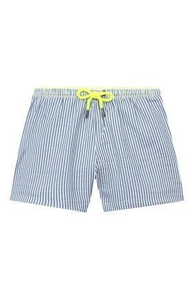 Детские плавки-шорты SUNUVA разноцветного цвета, арт. S9400/7-14 | Фото 1