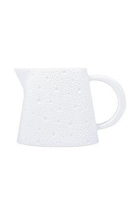 Мужская молочник ecume white BERNARDAUD белого цвета, арт. 0733/20523 | Фото 1