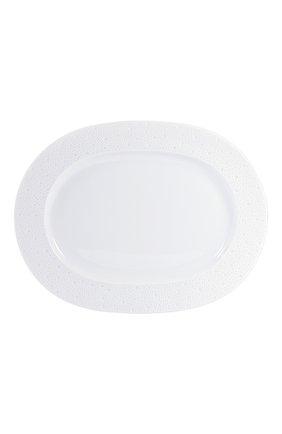 Блюдо Ecume White medium | Фото №1