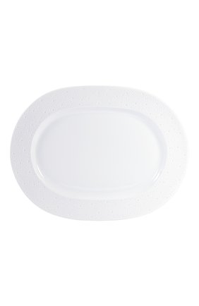 Блюдо Ecume White large | Фото №1