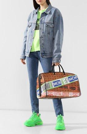 Дорожная сумка Traveler | Фото №2