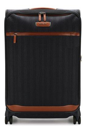 Дорожный чемодан Lite DLX medium | Фото №1