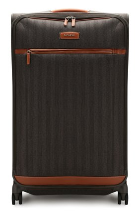 Дорожный чемодан Lite DLX large | Фото №1
