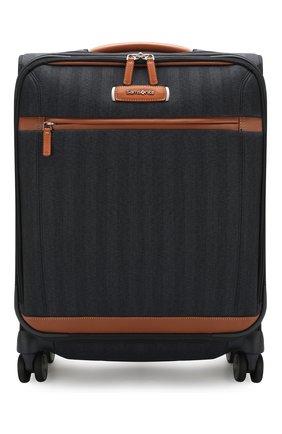 Дорожный чемодан Lite DLX | Фото №1
