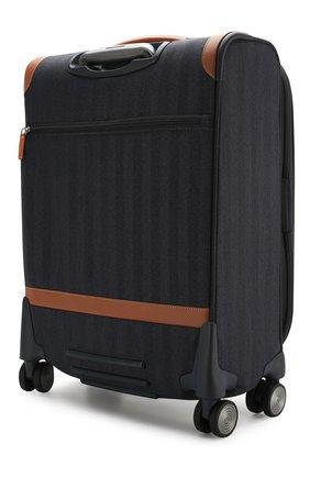 Дорожный чемодан Lite DLX | Фото №2