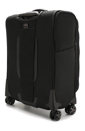 Женский дорожный чемодан pro-dlx 5 SAMSONITE черного цвета, арт. CG7-09019 | Фото 2