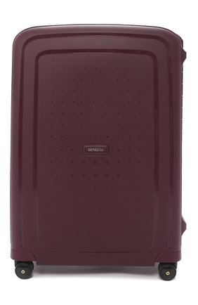 Дорожный чемодан S'Cure DLX medium | Фото №1