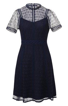 Кружевное платье   Фото №1