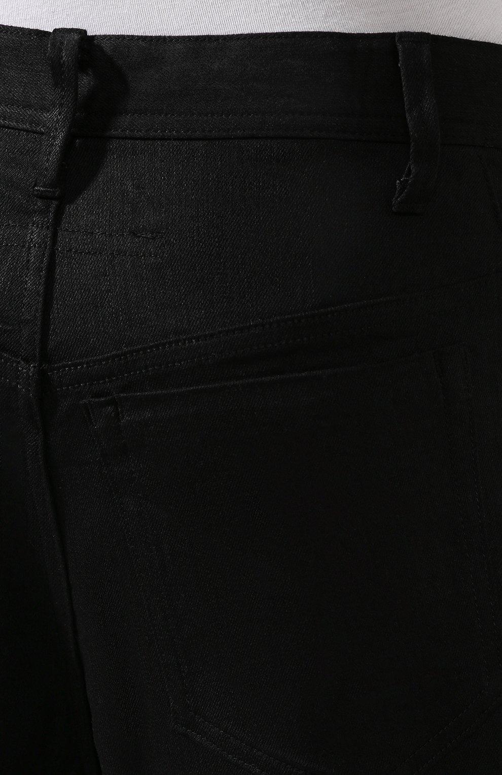 Джинсы Julius черные   Фото №5