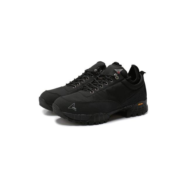 Комбинированные кроссовки ROA — Комбинированные кроссовки