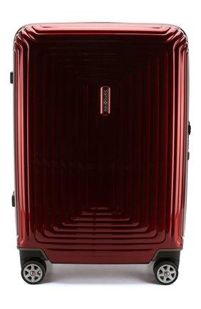 Дорожный чемодан Neopulse  | Фото №1