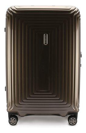 Дорожный чемодан Neopulse medium | Фото №1