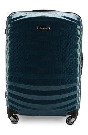 Дорожный чемодан Lite-Shock  | Фото №1