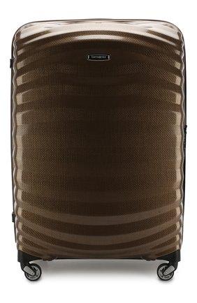 Дорожный чемодан Lite-Shock large | Фото №1