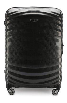 Дорожный чемодан Lite-Shock medium | Фото №1