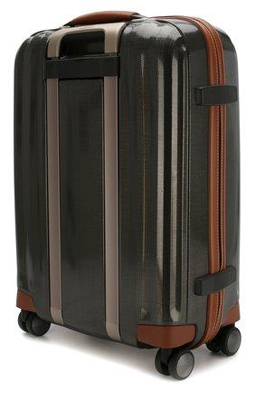 Дорожный чемодан Lite Cube DLX | Фото №2