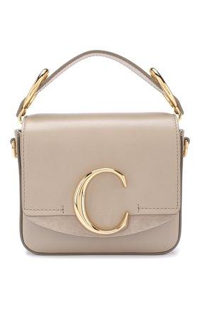 Сумка Chloé C mini | Фото №1