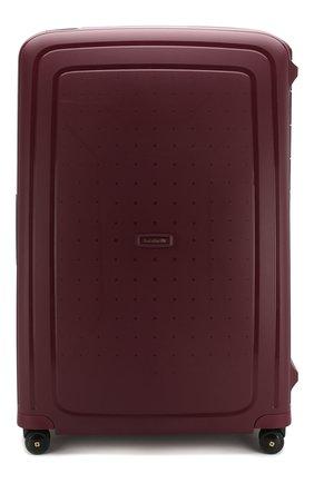 Дорожный чемодан S'Cure DLX extra large | Фото №1