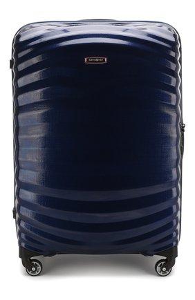 Дорожный чемодан Lite-Shock Sport large | Фото №1