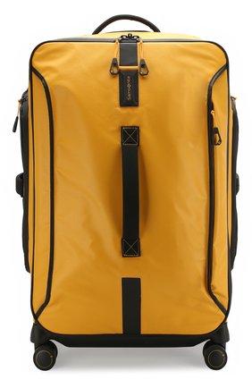 Дорожный чемодан Paradiver Light medium | Фото №1