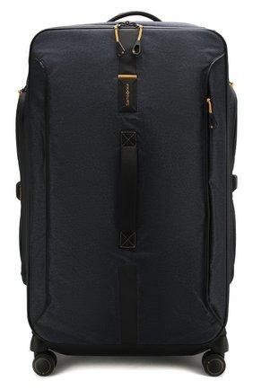 Дорожный чемодан Paradiver Light large | Фото №1